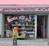 Dora Süs Evi