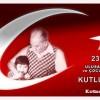 23 NİSAN KUTLAMA MESAJLARI 23 Nisan Ulusal Egemenlik ve Çocuk Bayramı dolayısı ile siyasi parti, kamu kurum-kuruluşları ve iş adamlarının yayımladığı mesajlar…