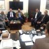 Kastamonu STK'larından AK Parti Şişli'ye ziyaret