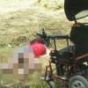 Muğla da  Siz engellileri dövenleri neden serbest bırakıyorsunuz
