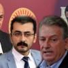 CHP'den flaş Gürsel Erol kararı