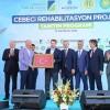 Cebeci Taş Ocakları Rehabilitasyon Projesi Tanıtıldı