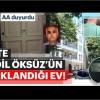 Adil Öksüz 24 Haziran seçimlerini bekliyor ve ondan sonra gündemden düşecek