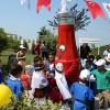 Maltepeli çocuklar çevre gününü eğlenerek kutladılar