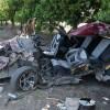 Adana'da feci kaza; 2 ölü, 5 yaralı