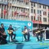 Gaziosmanpaşa'da Gaziosmanpaşa'daki Ahmet Yesevi Cemevi Aşure Heyecanı Yetim Çocuklarla Birlikte Yaşandı
