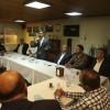 Başkan Keskin Kulüp Yöneticileriyle Buluştu
