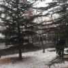 Kayseri'de askerler hedef alındı