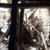 Kayseri'de iki katlı evde göçük: 1 ölü