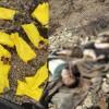 Öldürülen 14 PKK'lının görüntüleri çıktı! Örgütün özel timi çıktılar