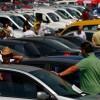 Aracın kilometresini düşürüp satan kişilere dava