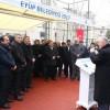 Eyüpsultan'da 3 yeni parkın açılışı yapıldı