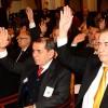 Galatasaray başkanını seçti! Mustafa Cengiz, Galatasaray'ın yeni başkanı oldu!
