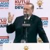Erdoğan: Sefer görev emir olanlar hazır olsun