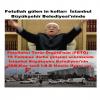 Fetullahçı Terör Örgütü'nün (FETÖ) 15 Temmuz darbe girişimi sonrasında İstanbul Büyükşehir Belediyesi'nin (İBB)Kaç tane (FETÖ) cü  İ.B.B Meclis Üyesi var.