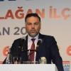 AK Parti Gaziosmanpaşa'da 6.Olağan Kongresi Yapıldı.Yeni başkan Serkan Acar Seçildi
