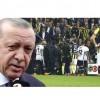Erdoğan'dan olaylı derbiyle ilgili açıklama: Kumpas!