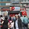 Gaziosmanpaşa'da 23 Nisan Ulusal Egemenlik ve Çocuk Bayramı kutlamaları oldu
