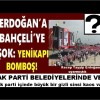 Erdoğan'a ve Bahçeli'ye şok: Yenikapı bomboş! Erdoğan kızdı…