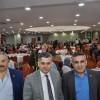 Gaziosmanpaşa Büyük Birlik Partisi iftar programını gerçekleştirdi  Ve ilçe başkanı Fedai Karakol bir masaj yayınladı