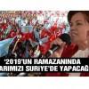 Akşener, Erdoğan'a yüklendi!