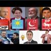 İstanbul Gaziosmanpaşa da secim analizi CHP, İYİ Parti, Saadet Partisi ve Demokrat Parti ittifak grubu seçimlerde berat albayrak- Bayram Şenocak ve hasan Tahsin usta ya teşekkür plaketi verecek