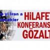 Türkiye yi İran a çevirecekler