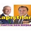 Rahmi Çağan ile AKP'li başkanların arasında neler yaşanıyor?