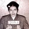 Rosa Parks ayağa kalkmayı reddetti ve ülkeyi ayağa kaldırdı