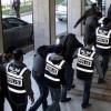 İnfaz koruma memurları gözaltına alındı