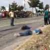 Tarım işçilerini taşıyan kamyonet tıra çarptı: 3 ölü, 5 yaralı
