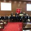 Sultangazi Belediye Meclisi ABD'nin Kudüs Kararını Kınadı