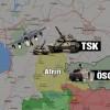Erdoğan: Afrin operasyonu fiilen başlamıştır