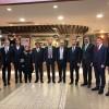Ak Partili Başkanlar Sultangazi'de Bir Araya Geldi