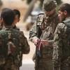 ABD, PKK/PYD için Esad'a karşı savaştı! Ölüler var.