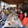 Kadınlar 8 Mart Kahvaltısında Buluştu