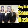 Beylikdüzü ak parti ilçe başkanı Mahmut Küçükdoğan oldu