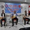 Gaziosmanpaşa Ahmet Yesevi Cemevi  15 Nisan Konseri