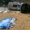 Antalya'da facia: Çok sayıda ölü ve yaralı var