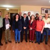 Pendik Sivaslılar Derneği' Pendik Belediyesi ile arıcılık kursunu başarı ile bitirenlere takdirname ödülü
