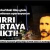 """İstanbul'da lüks otele düzenlenen """"terör"""" operasyonundaMahmut Yıldırım'ın sağ kolu yakalandı"""