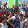 Karasulu Çocuklar Festivalde Coştu.
