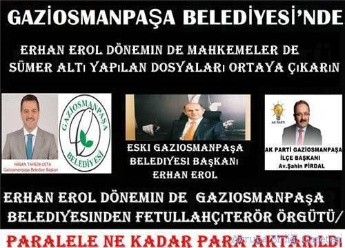 GAZİOSMANPAŞA-BELEDİYE..