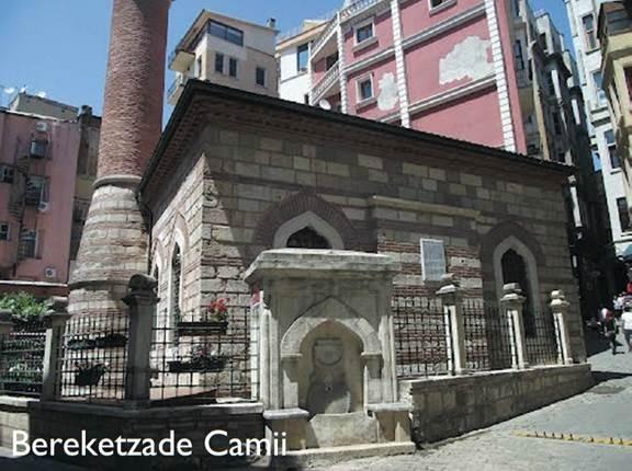 bereketzade-camii-serifi
