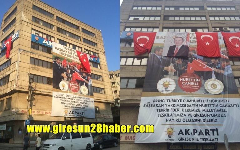 o-binaya-simdi-de-erdogan-posteri-asildi