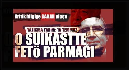 Necip Hablemitoğlu suikastı