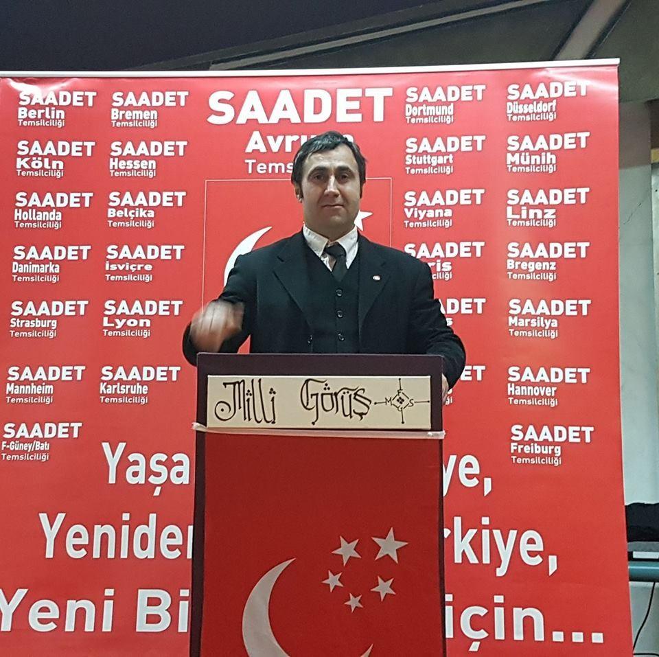 Sener Kaya