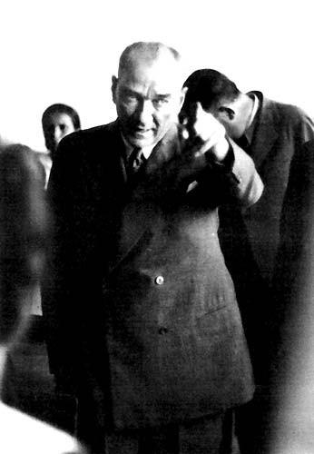 Atatürk Olmasaydı Kurtuluş Savaşını Kim Kazanabilirdi