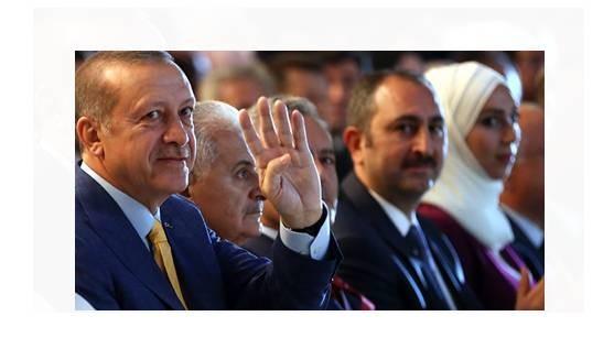 İşte AKP'de üzeri çizilen isimler 2017