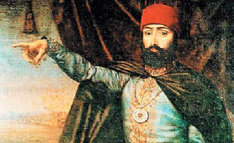 Osmanlı'da hafiye teşkilatı